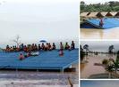 Bộ TN&MT nói về ảnh hưởng ở ĐBSCL sau sự cố vỡ đập tại Lào
