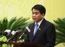 Chủ tịch Hà Nội: Vụ học sinh bị tát là không chấp nhận được!