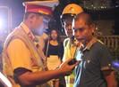 CSGT mở cao điểm xử phạt giao thông dịp lễ 30-4