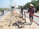 Hà Nội: Cấm đường giờ cao điểm để phục vụ buýt nhanh