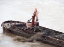 CSGT bị điều chuyển vì không kiên quyết xử lý 'bùn tặc'