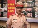 Trưởng phòng CSGT Hà Nội Đào Vịnh Thắng nghỉ hưu