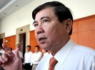 Chủ tịch Nguyễn Thành Phong nói về Nhà hát giao hưởng