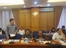 Bộ Tư pháp nói về việc kê biên tài sản của ông Thăng