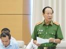 Thứ trưởng Bộ Công an nói về vụ AVG và vụ Vũ 'nhôm'