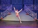 Công diễn vũ kịch Cô bé búp bê