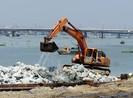 Đoàn liên bộ sẽ làm việc về dự án lấn sông Đồng Nai