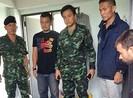 Vụ đánh bom Bangkok: Hơn 100 cảnh sát vây bắt nghi can