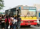 Kiến nghị giảm xe buýt trong giờ cao điểm để chống ùn tắc