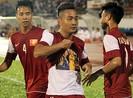 Giải U-21 quốc tế báo Thanh Niên: Đội chủ giải thắng đậm