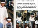 Vụ 'Dắt hai cháu bé xin tiền…': Một phụ nữ có họ hàng với chị Khê