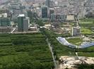Nhiều chủ đầu tư đăng ký đất khu đô thị mới Thủ Thiêm