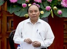 Thủ tướng: Xử nghiêm các trường hợp chậm trễ trong giải ngân