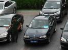 Bộ Tài chính: Khoán xe công là bình thường