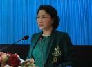 Chủ tịch Quốc hội tiếp xúc cử tri Quân khu 9
