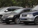 Khoán xe công, giảm cả nửa chi phí nuôi xe