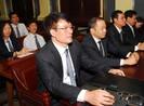 Nhật Bản không buộc luật sư tố thân chủ