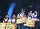 'Cậu bé Google' mang vinh quang về Quảng Trị