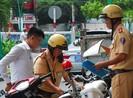 Tăng mức phạt giao thông: Từ ủng hộ đến thực thi