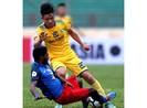 Vòng 4 V-League 2018: Đương kim vô địch thua thảm