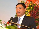 Một ủy viên Trung ương Đảng bị cảnh cáo