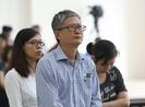 Tòa phúc thẩm tuyên án vụ tham ô tại PVP Land