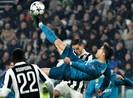 Ronaldo tiết lộ sốc lý do đầu quân Juventus