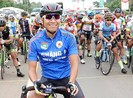 Giải xe đạp ĐBSCL 2018: Gay cấn cuộc chiến áo vàng