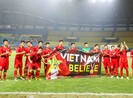 Olympic Việt Nam vào tứ kết Asiad 18: Càng đi càng khó!