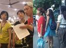 Khách ngoại vào Đà Nẵng du lịch trá hình