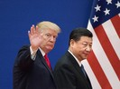 Ông Trump: Trung Quốc đang thất thế