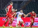 Vòng 22 Nuti Café V-League 2018: Ông Miura cười, bầu Đức mếu