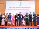 Thủ tướng Nguyễn Xuân Phúc: Nâng cao vị thế phụ nữ ASEAN