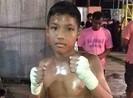 Võ sĩ tuổi 13 qua đời: Vi phạm quyền trẻ em