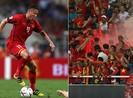Anh Đức fair play và nỗi xấu hổ của CĐV Việt Nam