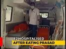 11 người Ấn Độ chết sau khi ăn cơm tại đền thờ