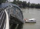 Bộ Giao thông lập đòan công tác đến cầu Ghềnh