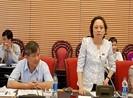 Vụ xét xử bác sĩ Lương được đại biểu đề cập ở Quốc Hội
