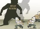 Hai đối tượng trẻ dễ bị 'đánh hội đồng'