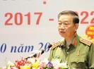 Bộ trưởng Tô Lâm: Truy bắt bằng được nhóm đâm chết 'hiệp sĩ'
