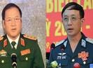 Trung tướng Nguyễn Văn Thanh bị kỷ luật cảnh cáo