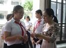 Đã có điểm thi vào lớp 10 tại Đà Nẵng