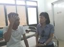 Đà Nẵng: 1 hướng dẫn viên bị phụ xe khách hành hung