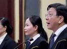 Tòa, viện nói về chứng cứ mới của luật sư bà Hứa Thị Phấn