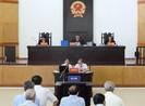 Bất ngờ tạm dừng phiên tòa xử ông Đinh La Thăng