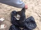 Cá chết dạt vào bờ biển Kỳ Anh có thể do nổ mìn