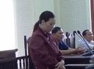 'Người nhà' chủ tịch tỉnh gục khóc nức nở khi bị tuyên án tù