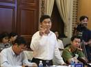 Giám đốc Sở Tư pháp nói về vụ văn phòng công chứng giả
