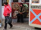 Donbas sắp theo quy chế tự trị đặc biệt