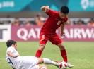 Đội tuyển Việt Nam thua CLB cuối bảng giải hạng 2 Hàn Quốc